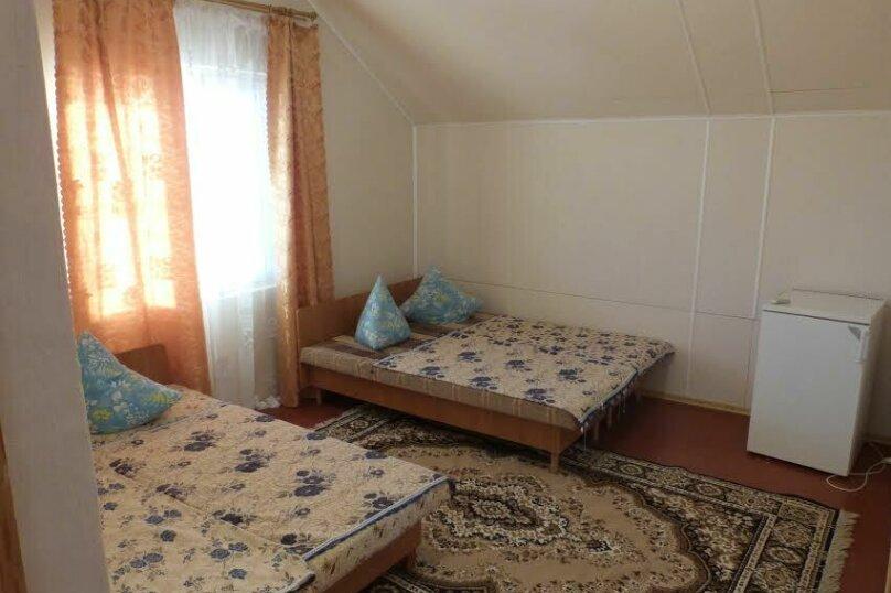 Третий этаж в доме, Гаспринского, 22 на 1 номер - Фотография 3