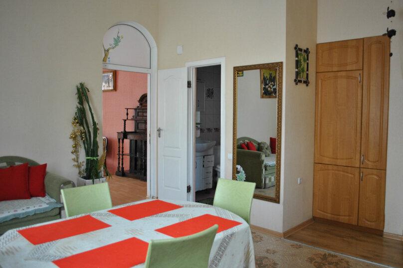 2-комн. квартира, 60 кв.м. на 5 человек, Боткинская, 3, Ялта - Фотография 3