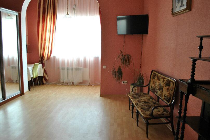 2-комн. квартира, 60 кв.м. на 5 человек, Боткинская, 3, Ялта - Фотография 9