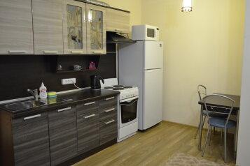 1-комн. квартира, 34 кв.м. на 2 человека, улица Муравьева-Амурского, 25, Хабаровск - Фотография 3