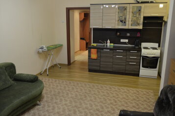 1-комн. квартира, 34 кв.м. на 2 человека, улица Муравьева-Амурского, 25, Хабаровск - Фотография 1
