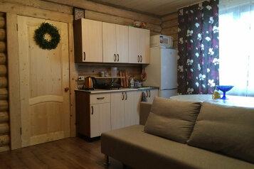 Гостевой дом, 140 кв.м. на 14 человек, 3 спальни, пос. Хамышки, ул. Южная, Майкоп - Фотография 4