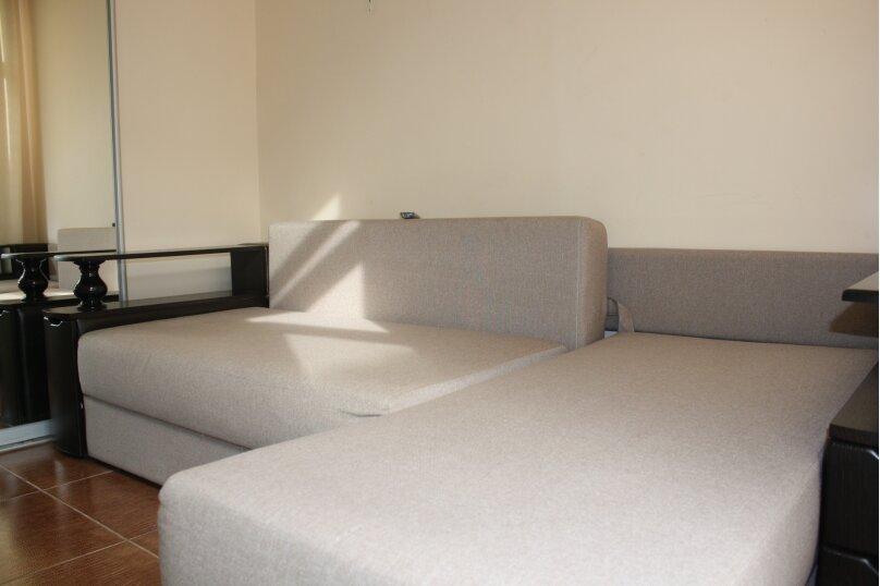 1-комн. квартира, 14 кв.м. на 2 человека, улица Революции, 18, Евпатория - Фотография 4