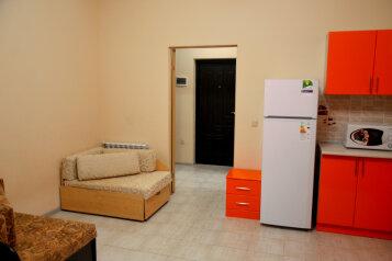 1-комн. квартира, 35 кв.м. на 4 человека, улица Просвещения, 148, Адлер - Фотография 4