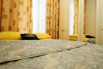 3-комн. квартира, 60 кв.м. на 5 человек, Дегтярный переулок, 5с1, Москва - Фотография 3