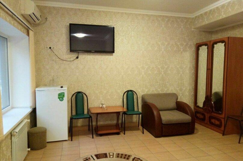 """Ресторанно гостиничный комплекс""""Corsica"""", улица Кирова, 62Б на 12 комнат - Фотография 32"""