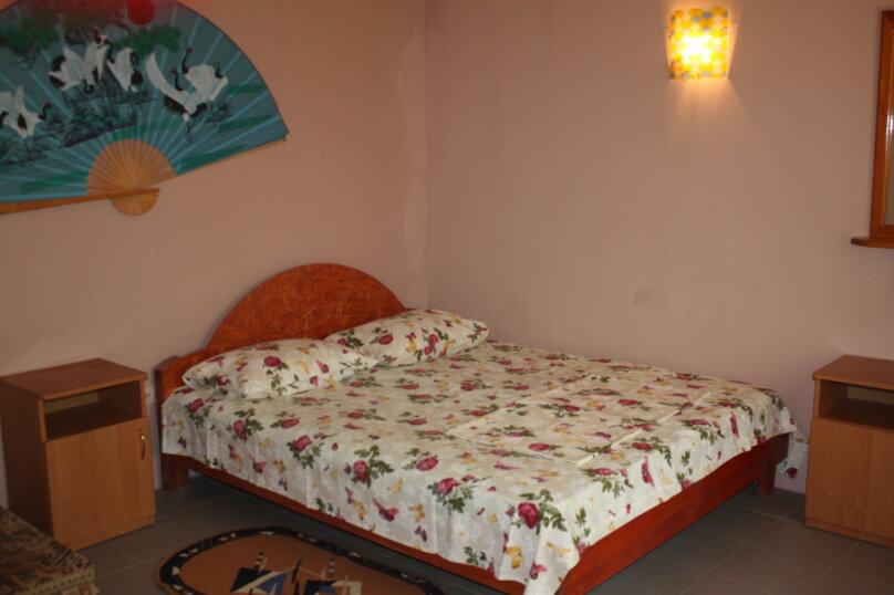 3-х местный с удобствами в номере, Лиманная, 25, Штормовое - Фотография 1