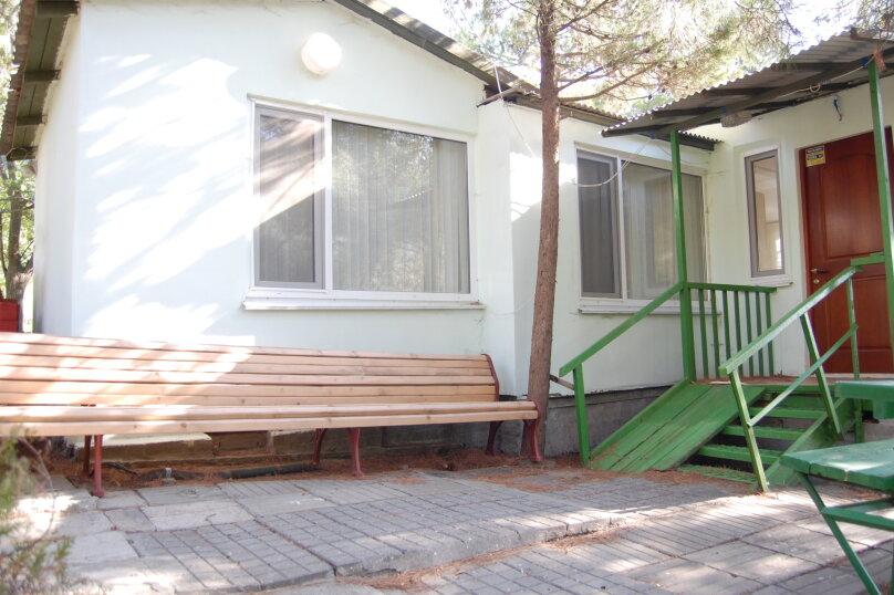 Гостевой домик, улица Голицына, 7, Судак - Фотография 1
