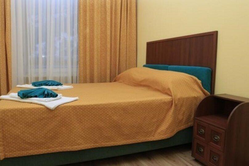 """Отель """"НОВЫЙ СВЕТ"""", улица Голицына, 7 на 250 номеров - Фотография 65"""