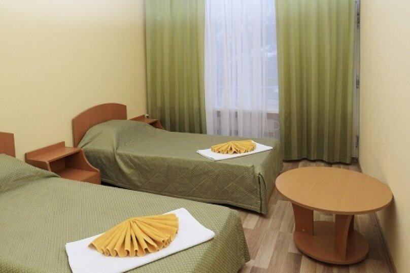 """Отель """"НОВЫЙ СВЕТ"""", улица Голицына, 7 на 250 номеров - Фотография 55"""