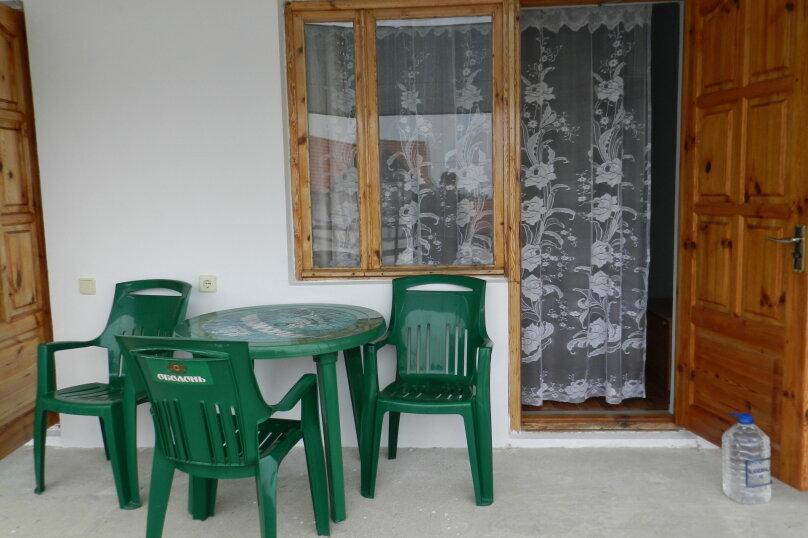 """Гостевой дом """"СЕВИЛЯ"""", улица Науки, 7 Б  на 8 комнат - Фотография 52"""