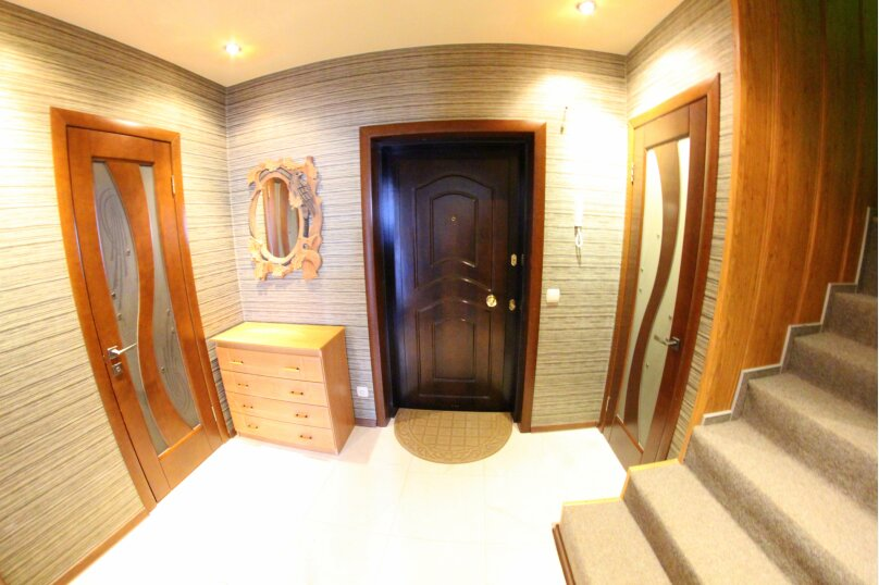 3-комн. квартира, 80 кв.м. на 6 человек, улица Бирюзова, 2А, Судак - Фотография 16