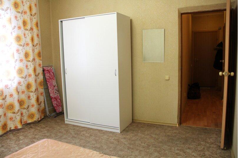 2-комн. квартира, 33 кв.м. на 3 человека, улица Горького, 176, Краснодар - Фотография 3
