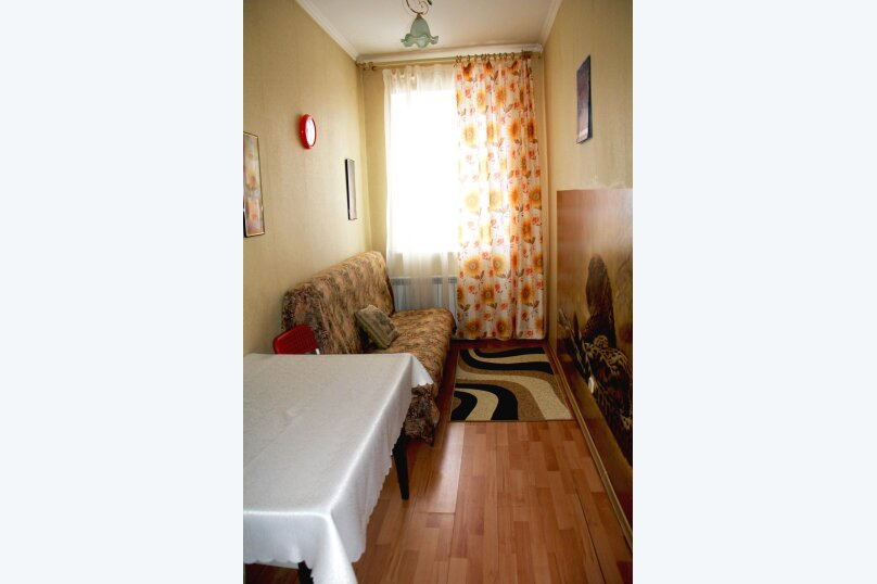 2-комн. квартира, 33 кв.м. на 3 человека, улица Горького, 176, Краснодар - Фотография 9