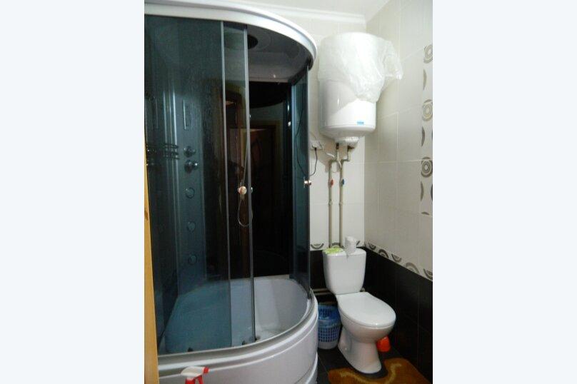 Дом, 55 кв.м. на 5 человек, 2 спальни, Жемчужная, 11, Витино - Фотография 7