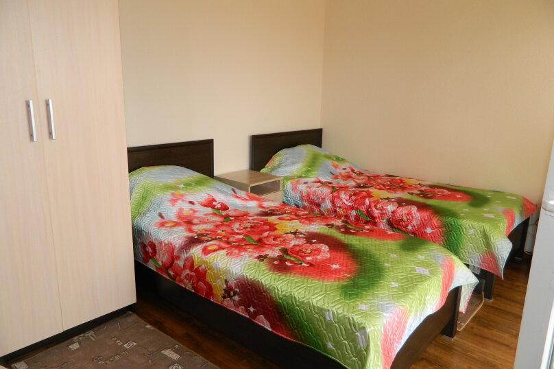 Дом, 55 кв.м. на 5 человек, 2 спальни, Жемчужная, 11, Витино - Фотография 8