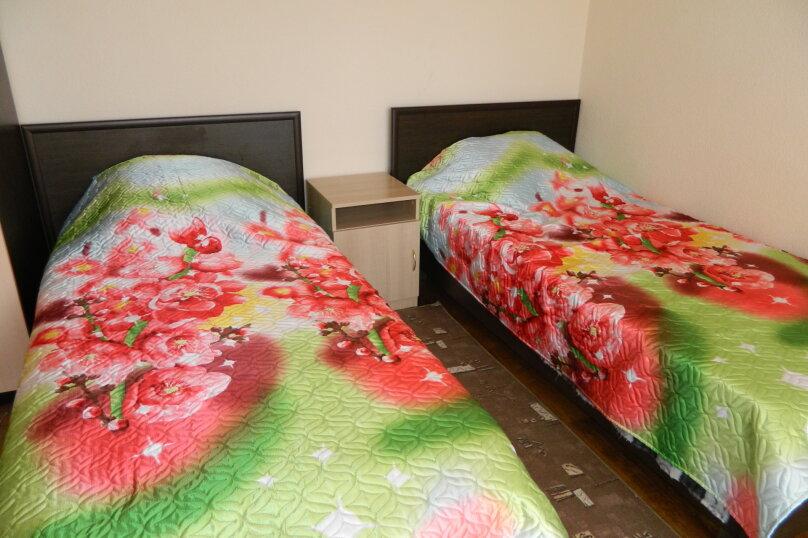 Дом, 55 кв.м. на 5 человек, 2 спальни, Жемчужная, 11, Витино - Фотография 9
