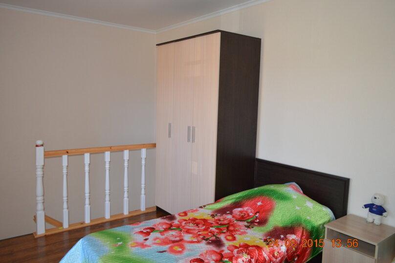 Дом, 55 кв.м. на 5 человек, 2 спальни, Жемчужная, 11, Витино - Фотография 10