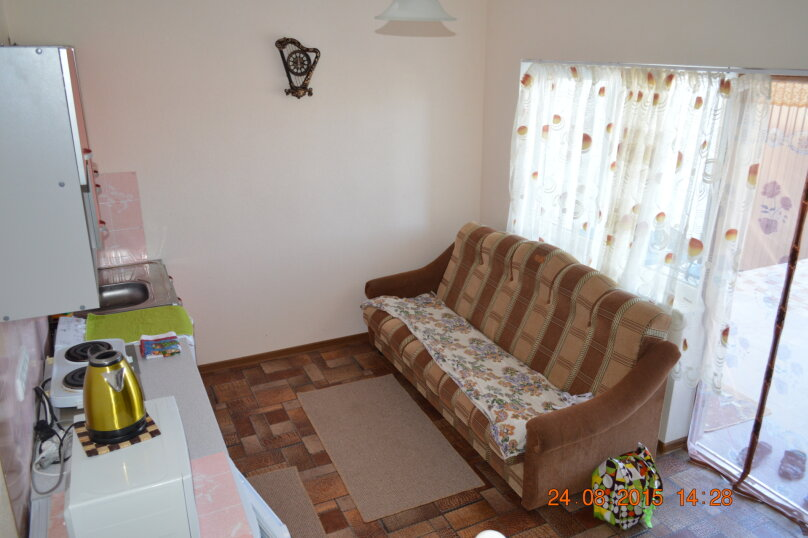 Дом, 55 кв.м. на 5 человек, 2 спальни, Жемчужная, 11, Витино - Фотография 11