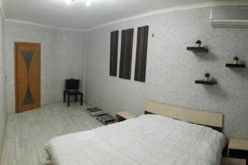 2-комн. квартира, 52 кв.м. на 4 человека, улица Самбурова, Анапа - Фотография 2