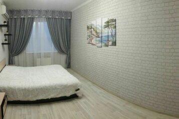 2-комн. квартира, 52 кв.м. на 4 человека, улица Самбурова, Анапа - Фотография 3