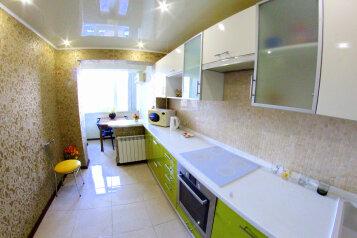 3-комн. квартира, 80 кв.м. на 6 человек, улица Бирюзова, 2А, Судак - Фотография 3
