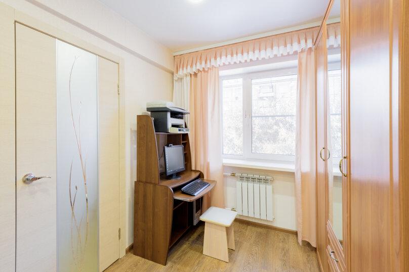 2-комн. квартира, 57 кв.м. на 4 человека, Байкальская улица, 192, Иркутск - Фотография 4