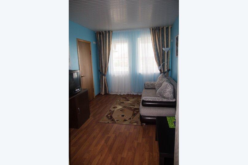 """Гостевой дом """"Голубая бухта"""", улица Кипарисовая, 15 на 10 комнат - Фотография 22"""