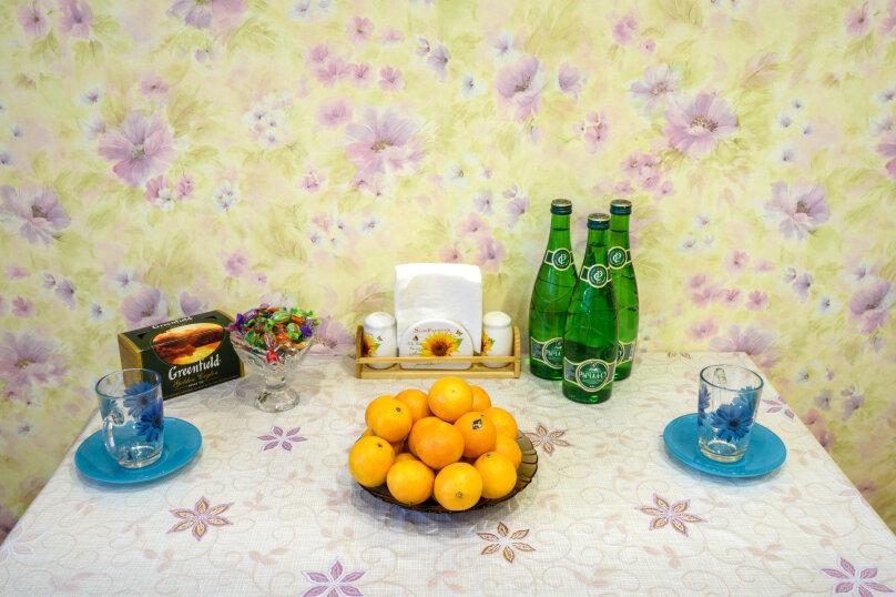 2-комн. квартира, 57 кв.м. на 4 человека, Байкальская улица, 192, Иркутск - Фотография 9