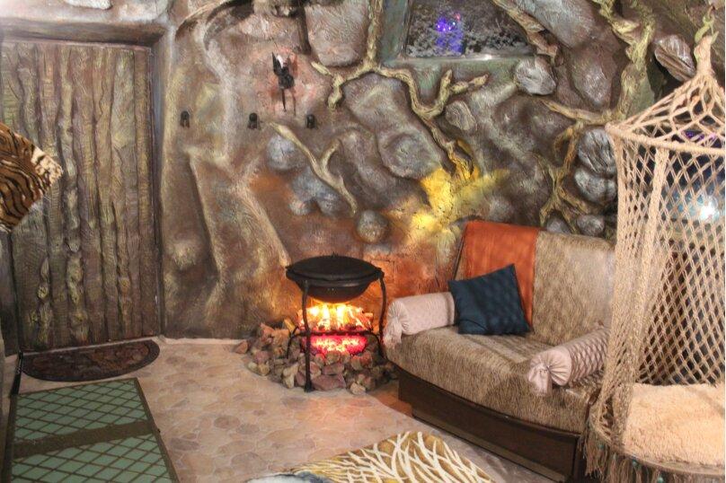 """Гостевой дом """"Пещера Гингемы"""", д.Петрово, 1 на 1 комнату - Фотография 29"""
