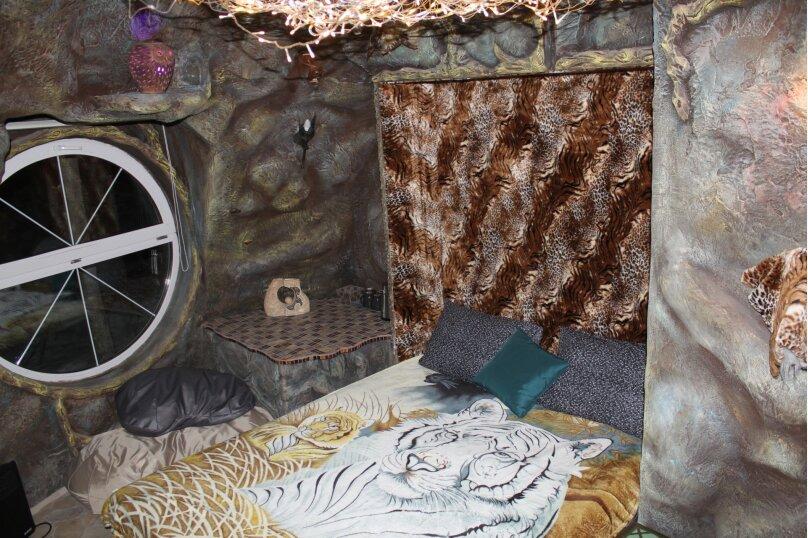 """Гостевой дом """"Пещера Гингемы"""", д.Петрово, 1 на 1 комнату - Фотография 30"""