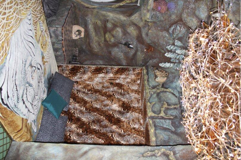 """Гостевой дом """"Пещера Гингемы"""", д.Петрово, 1 на 1 комнату - Фотография 4"""