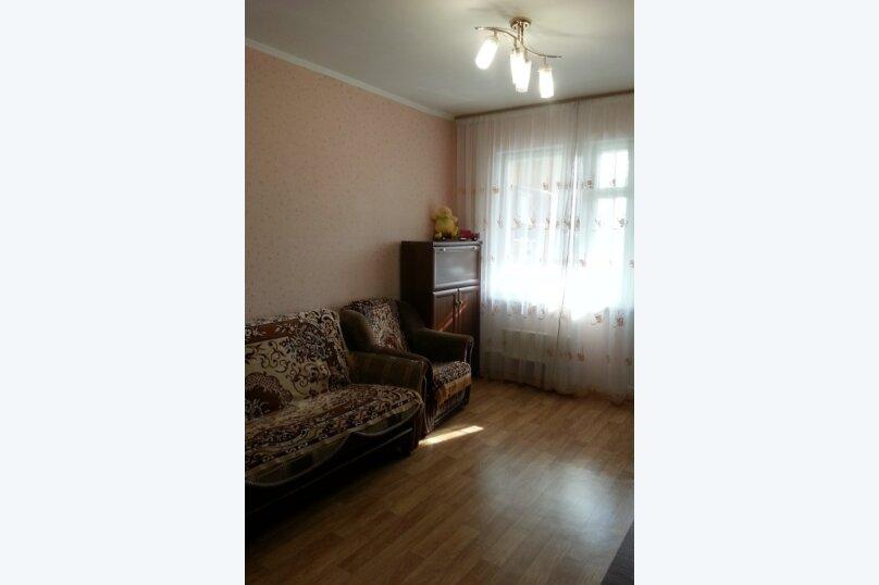 2-комн. квартира, 73 кв.м. на 4 человека, Красноармейская улица , 1, Алушта - Фотография 4