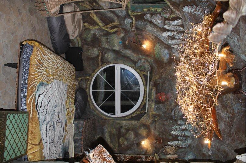 """Гостевой дом """"Пещера Гингемы"""", д.Петрово, 1 на 1 комнату - Фотография 5"""