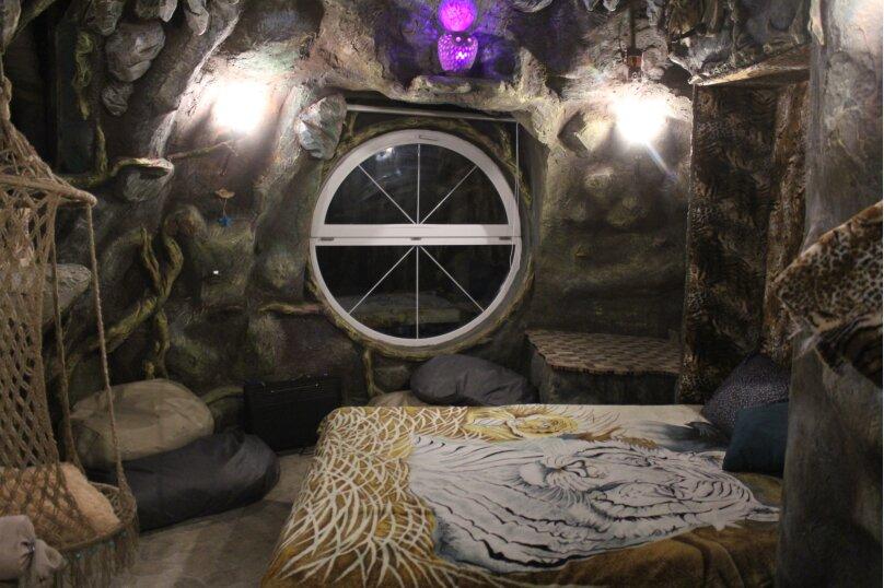 """Гостевой дом """"Пещера Гингемы"""", д.Петрово, 1 на 1 комнату - Фотография 8"""