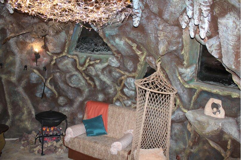 """Гостевой дом """"Пещера Гингемы"""", д.Петрово, 1 на 1 комнату - Фотография 9"""