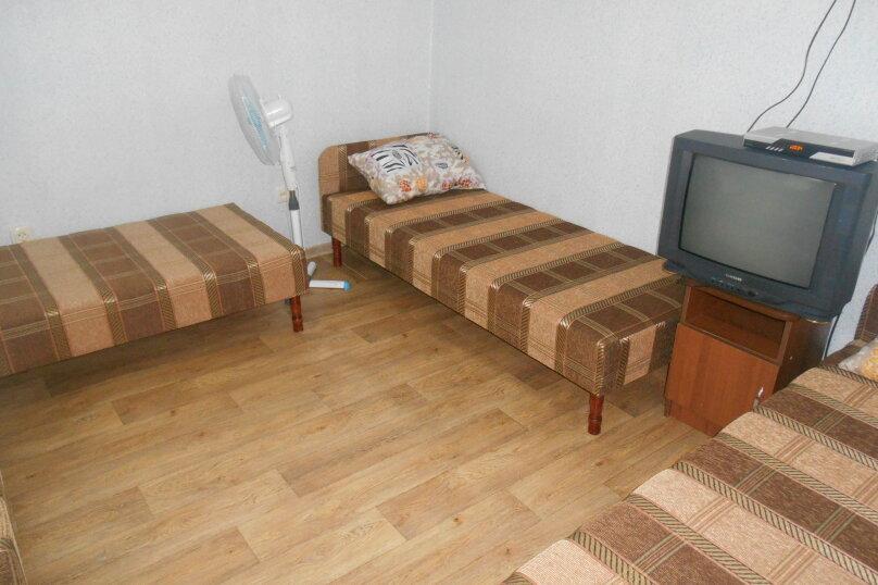 4х местный удобства в номере, Совхозная улица, 5, Небуг - Фотография 1
