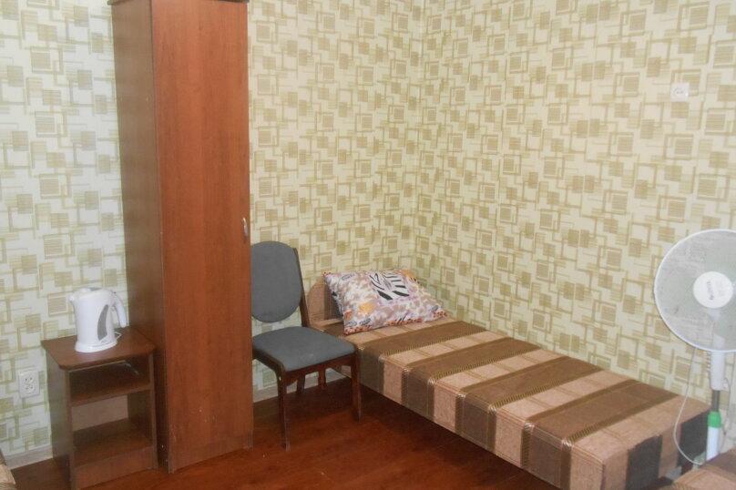 3х местный удобства в номере, Совхозная улица, 5, Небуг - Фотография 1
