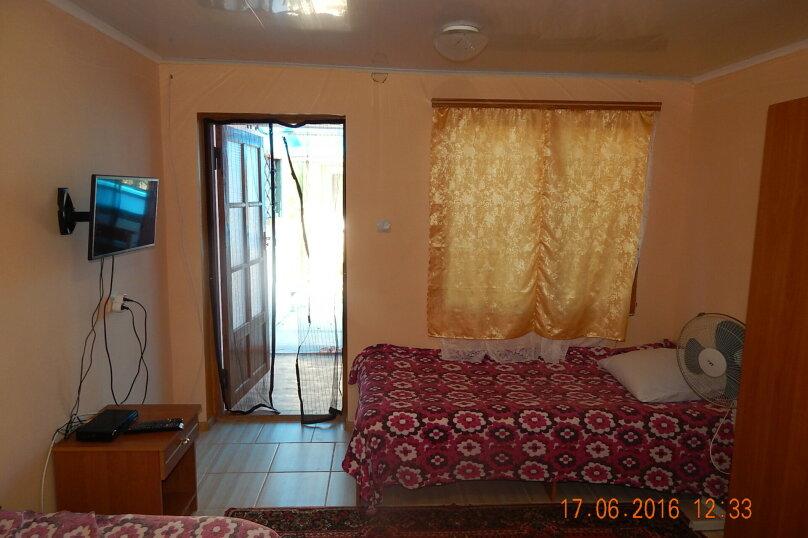 Коттедж в Заозерном, 20 кв.м. на 4 человека, 4 спальни, улица Олега Кошевого, 12, Заозерное - Фотография 4
