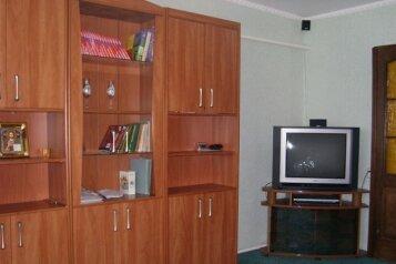 2-комн. квартира, 60 кв.м. на 4 человека, улица Южная, Черноморское - Фотография 3