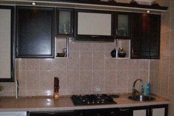 2-комн. квартира, 60 кв.м. на 4 человека, улица Южная, Черноморское - Фотография 4