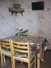 2-комн. квартира, 56 кв.м. на 4 человека, улица Шаляпина, 7, Новый Свет, Судак - Фотография 2