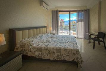 1-комн. квартира, 50 кв.м. на 4 человека, Морской спуск, Ялта - Фотография 1