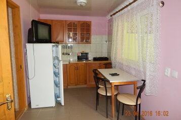 Домик в Заозерном, 50 кв.м. на 4 человека, 2 спальни, улица Олега Кошевого, Евпатория - Фотография 1