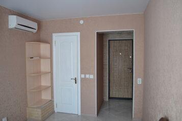 Однокомнатная квартира, 15 кв.м. на 3 человека, 1 спальня, улица Фрунзе, 11, Алупка - Фотография 2