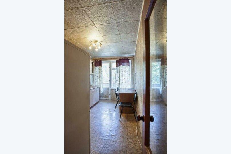 1-комн. квартира, 42 кв.м. на 4 человека, улица Генерала Лизюкова, 53, Воронеж - Фотография 5