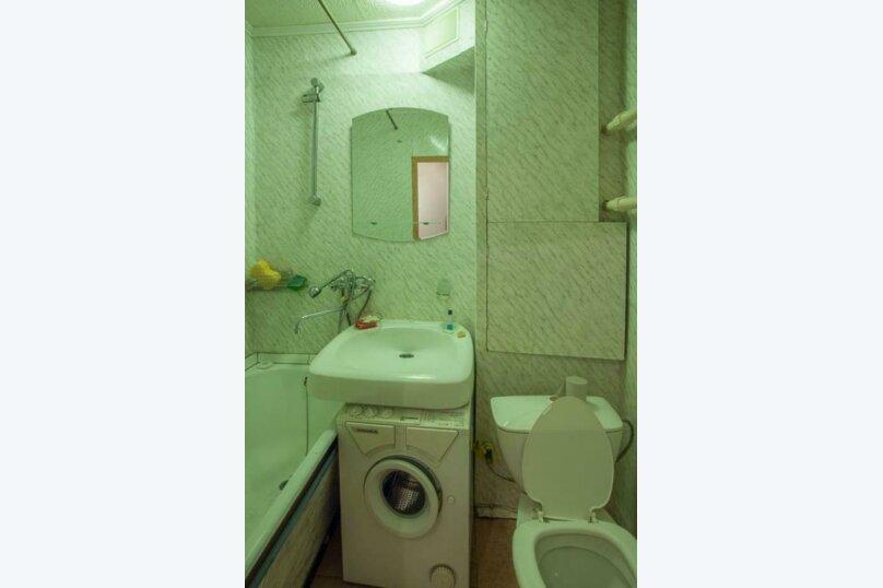 1-комн. квартира, 42 кв.м. на 4 человека, улица Генерала Лизюкова, 53, Воронеж - Фотография 9