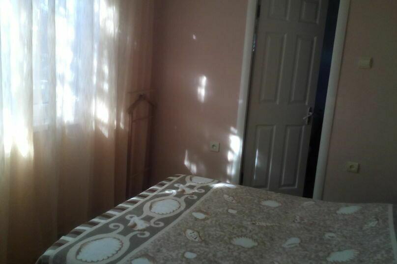 Комната в доме, переулок Калинина, 2, Алупка - Фотография 1