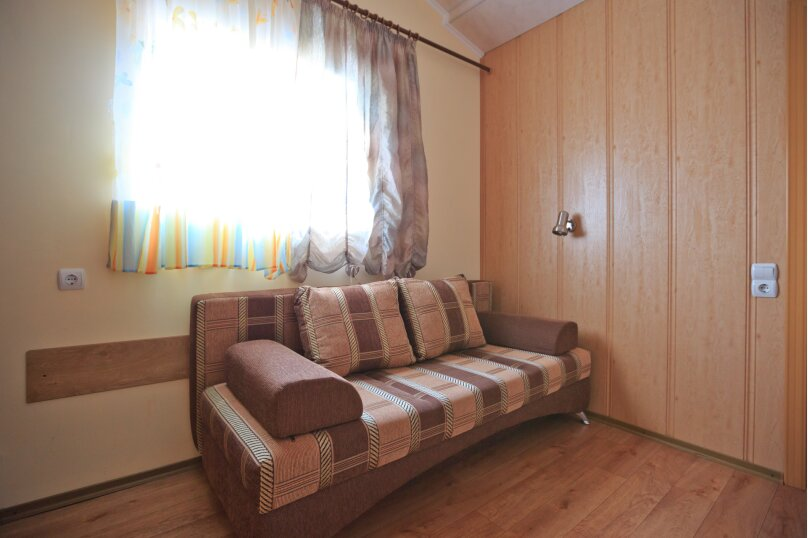 """Гостиница """"Вёсла"""", черноморская набережная , 42 на 8 комнат - Фотография 29"""