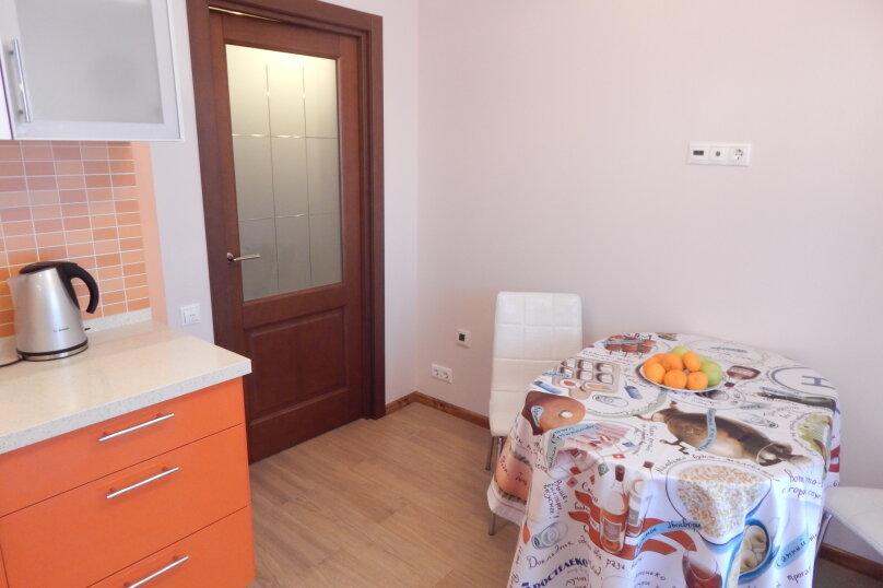 1-комн. квартира, 45 кв.м. на 3 человека, Рождественская улица, 11, Мытищи - Фотография 11